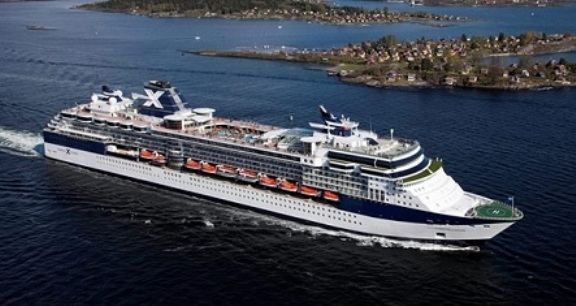 Celebrity Summit to Offer Cruises to New England, Canada, Greenland, and Europe in 2020